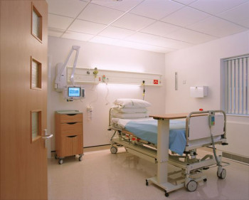 RBH Coronary Care Unit; ?>