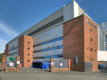 Blackburn Rovers Stadium; ?>
