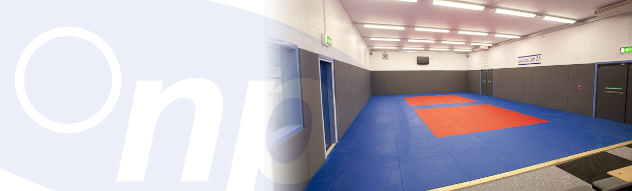 BJA Judo Club Redevelopments