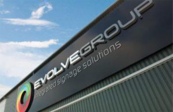 Evolve Group; ?>