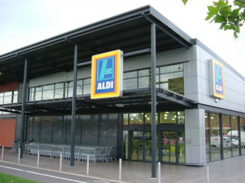 Office & Retail Quantity Surveying: Aldi (Various); ?>