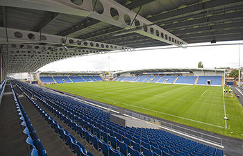 Chesterfield FC; ?>